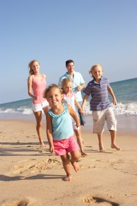 Family Healthy with Homeopathy