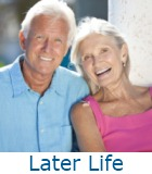 Homeopathy for Later life
